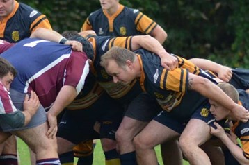 Boost for Rugby