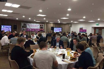 Apprentice Event January 2017
