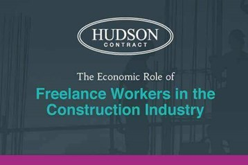 Report reveals the significant value of freelance construction workers