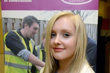 Apprenticeship builds strong career foundation