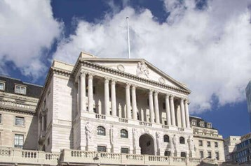 Bank of England consults with Hudson on construction sector
